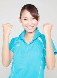 西田(ジョギングバストアップ)